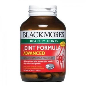 Blackmores Joint Formula Advanced 120 Tablets