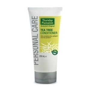 Thursday Plantation Tea Tree Organic Conditioner (200ml)