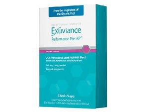 Exuviance Performance Peel AP25 12 Peels