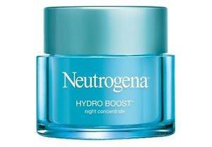 Neutrogena Hydro Boost Night Concentrate 50 ml (Korea Import)