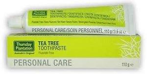 Thursday Plantation Tea Tree Toothpaste (110g)