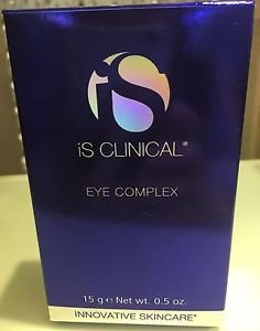 iS Clinical Eye Complex 15g