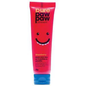 Pure Paw Paw Pink 25g (Strawberry)