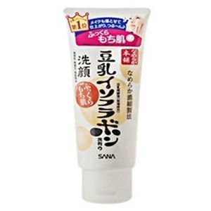 Sana SOYA MILK Cleansing Wash (V2) (150g)