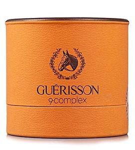 2 Packs Set - GUERISSON 9 Complex Horse Oil (70g) Korea Import