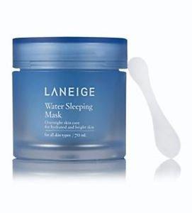 LANEIGE Water Sleeping Mask (70ml) Korea Import