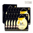 Papa Recipe Bombee Honey Mask Pack, Black, 25g, 10 Each