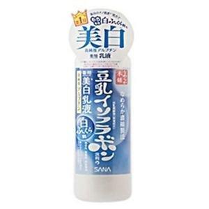Sana SOYA MILK Whitening Milky Lotion (2014 version) (150ml)