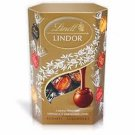 LINDT LINDOR ASSORTED MARS, TWIX, SNICKERS, BOUNTY CHOCOLATE 200G