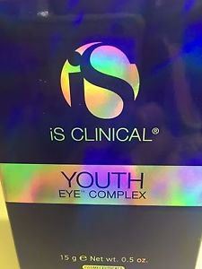 iS Clinical Youth  Eye Complex 15g /0.5oz