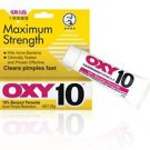 OXY Maximum Strength OXY 10 Acne Treatment 25g