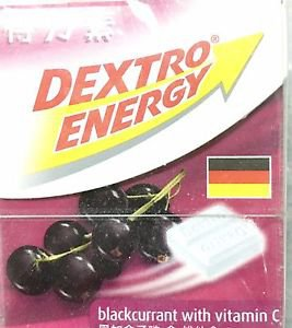 (Pack of 5) Dextro Energy 5 different tastes (Germany Import)