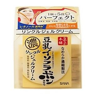Sana NAMERAKA NAMERAKA Isoflavone Wrinkle Gel Cream (100g)