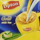 Lipton Hong Kong Style Gold Instant 3 in 1 Milk Tea Rich and Smooth 20 pack