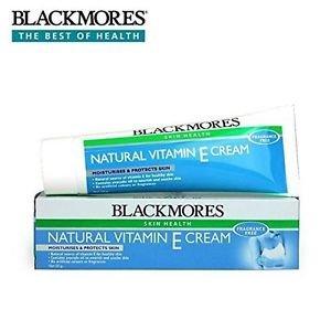 Blackmores Vitamin E Cream 50G Australia Imported