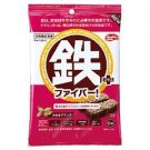 Healthy Club iron plus fiber cookies (12 pieces)