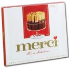 MERCI CHOCOLATE ASSORTMENT 250G