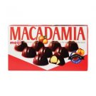 3 Packs of MEIJI MACADAMIS CHOCOLATE 9P 64G