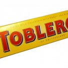 6 Packs of TOBLERONE Swiss Milk Chocolate Bar with Honey and Almond Nougat 100g