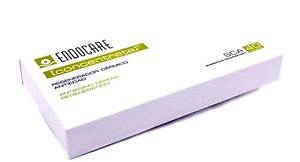 Endocare Ampoules SCA40 (1ml x 7pcs) New Packing Made in Spain