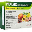 Nulax Fruit Laxative Block 500g5