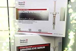 Switzerland Derma Medream Wrinkle Away Amazing Eye Serum (2ml*10/Box)