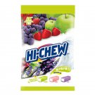 Hi Chew Fruit Assort 3 Tastes Candy Bag 330g