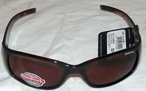 NWT FOSTER GRANT WOMEN'S JULIET STYLE POLARIZED SUNGLASSES