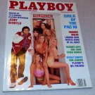 VERY HARD TO FIND! Playboy October 1993 Jerry Seinfeld Jenny McCarthy Centerfold