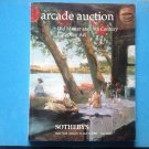 SOTHEBY'S JAN 11&12,1999 ARCADE AUCTION OLD MASTERS 19 CENT. EURO. ART CATALOG