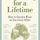 GARDENING FOR A LIFETIME BY SYDNEY EDDISON