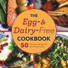 THE EGG -& DAIRY -FREE COOKBOOK ANNA BENCKERT & PERNILLA WARNHAMMAR