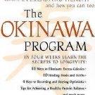 THE OKINAWA PROGRAM SECRETS TO HEALTHY LONGEVITY