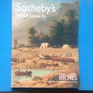 SOTHEBY'S NOV 22, 2004 IMPORTANT CANADIAN ART IN ASSOC. RITCHIES TORONTO CATALOG