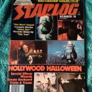 Starlog Hollywood Halloween #18 Dec1978