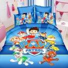 Paw Patrol bedding  twin size