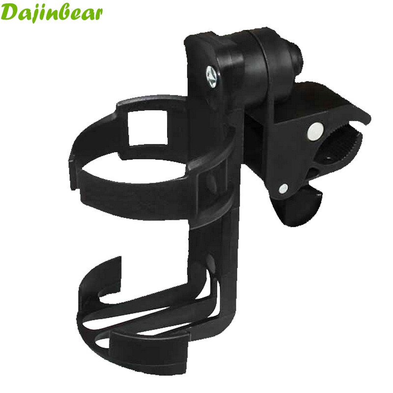 Baby stroller accessories baby bottles rack for baby cup holder