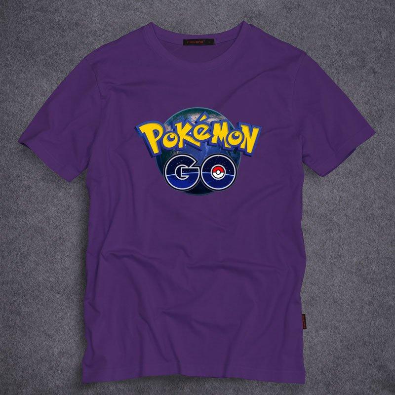 Pokemon Go  t-shirt