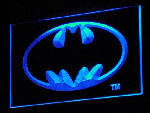 Batman Man Cave LED Neon Sign