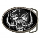 MOTORHEAD LEMMY KILMISTER Belt Buckle NEW!