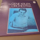 THE GENE KRUPA ORCHESTRA Lp NM Cicala Italy