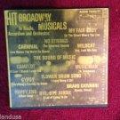 JO BASILE Hit Broadway Musicals Reel To Reel Tape 3 3/4 5 inch