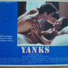 YANKS Richard Gere Vanessa Redgrave Original Lobby Card!