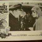 JUST ONCE MORE Lilli Bergman Hans Ekman Original Movie Poster!