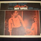 HOT SPELL Shirley Booth Anthony Quinn Lobby Card # 6