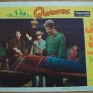 QUANTEZ Fred MacMurray Dorothy Malone Original Lobby Card! #6