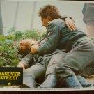 HANOVER STREET Harrison Ford Lesley-Anne Down Original Lobby Card! #6