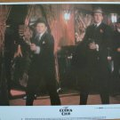 THE COTTON CLUB Richard Gere Gregory Hines Nicolas Cage Original Lobby Card! #7