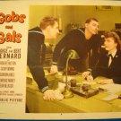 GOBS AND GALS George Bernard Bert Bernard Original Lobby Card! #4