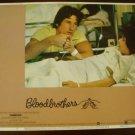 BLOODBROTHERS Paul Sorvino Richard Gere Original Lobby Card! #6